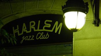 Concert avec Pere Figueres – Harlem Jazz Club – Barcelone 2016