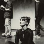 Paola Maureso / direction artistique – chorégraphe