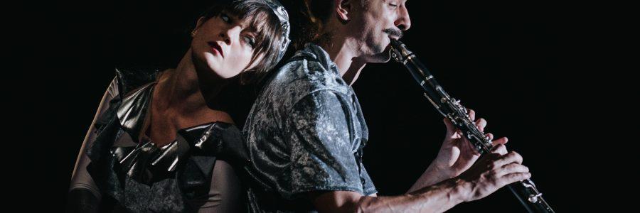 Lilalune // 3 représentations  en Cerdagne – novembre 2020 + médiation